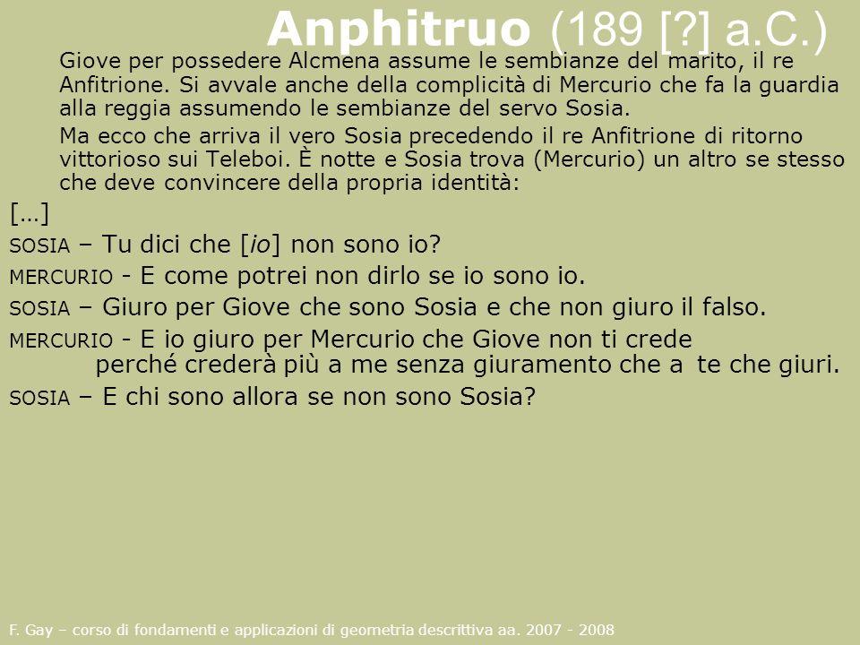 Anphitruo (189 [ ] a.C.)
